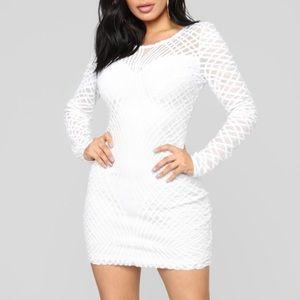 "• ""Upgraded You Midi Dress"" | FashionNova"